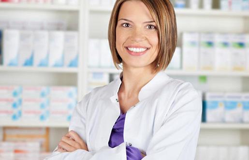 Tecnico Farmacia y Parafamarcia